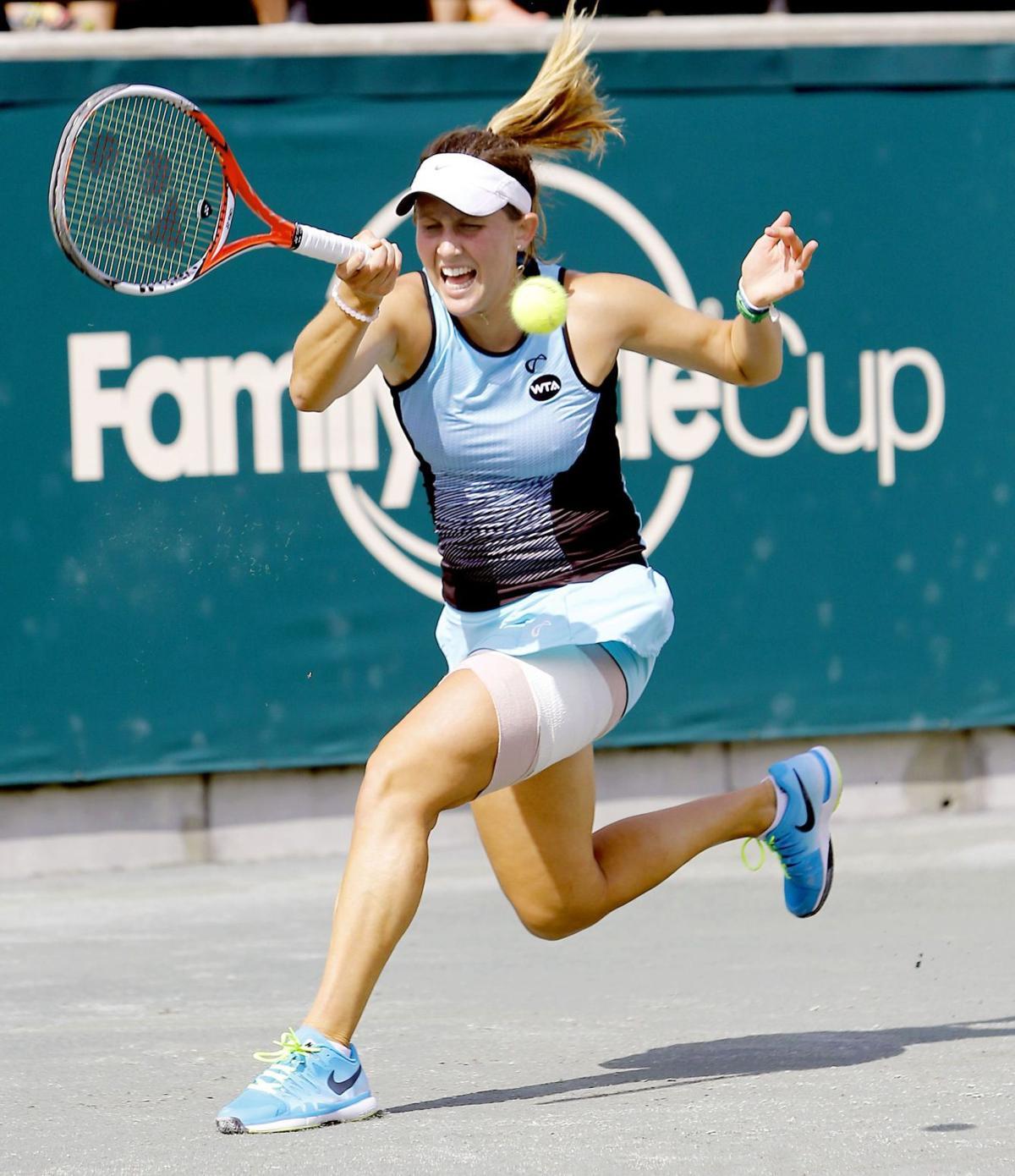 Dunlop Junior Tennis Championship begins Friday (copy)