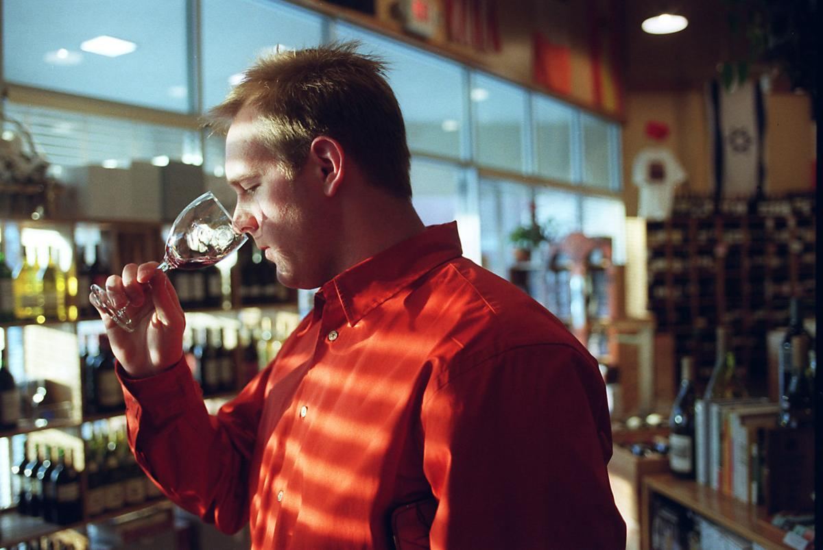 Leading German and Austrian winemakers charge through Charleston tomorrow
