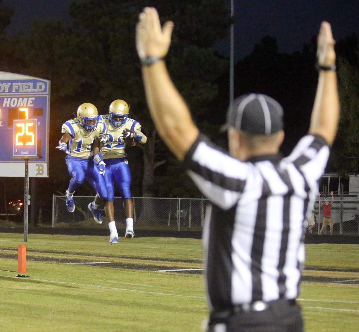Berkeley Fort Dorchester To Clash In High School Football Showdown