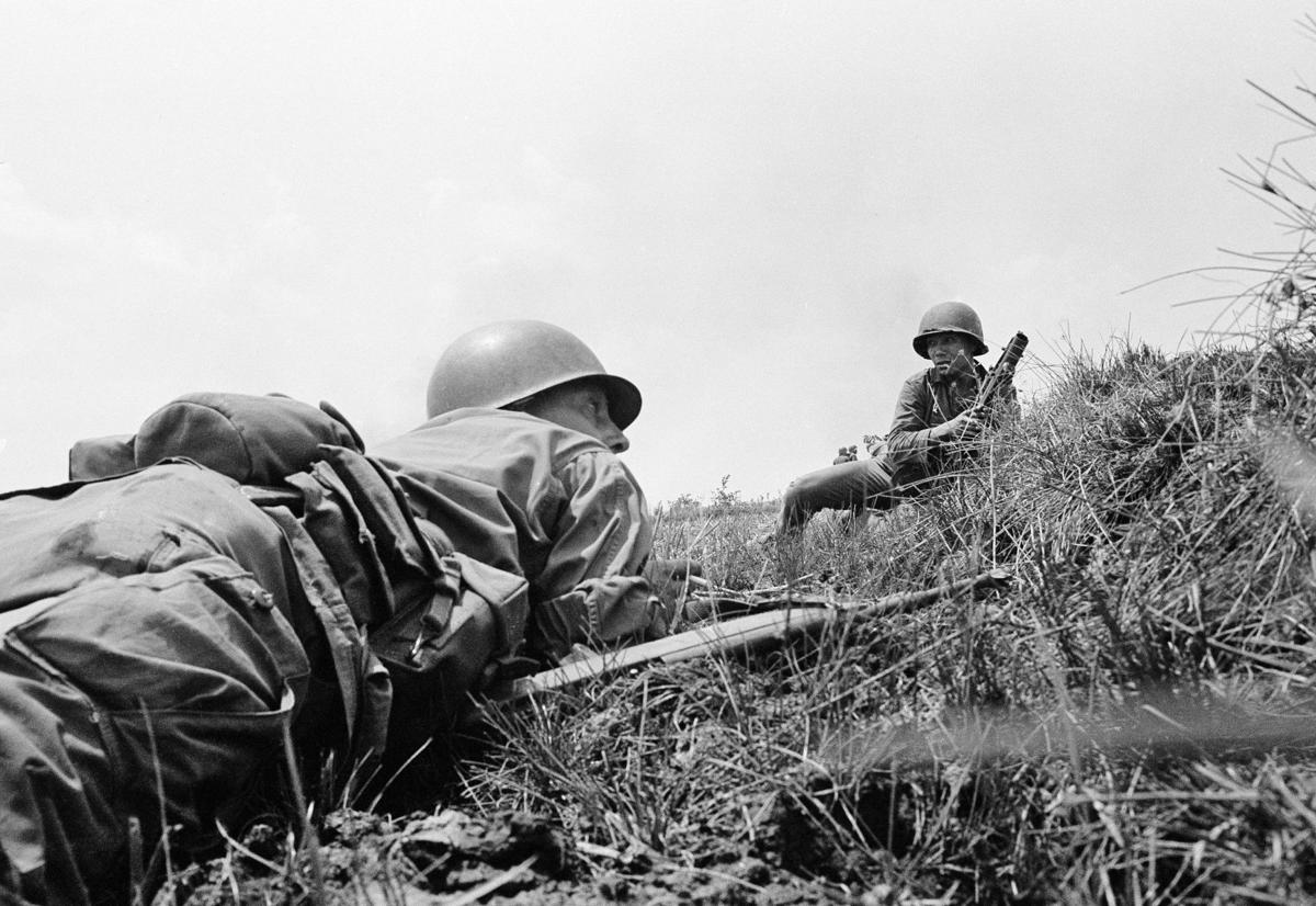 Remembering the reality of the Vietnam War