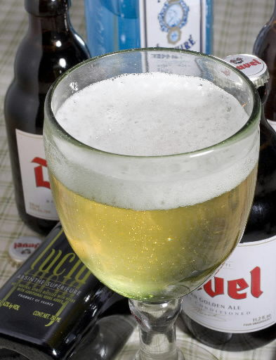 Beers tapping inspiration for new cocktail recipes