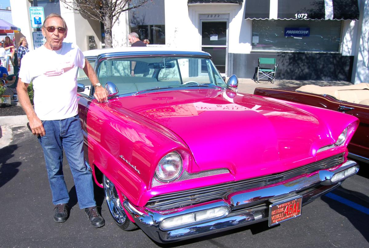 Rockabillaque car show boasts record turnout in North Charleston ...