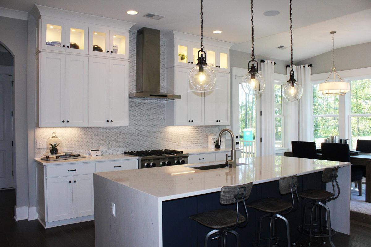 John Wieland Rolls Out Models In New Riverview At Dunes West