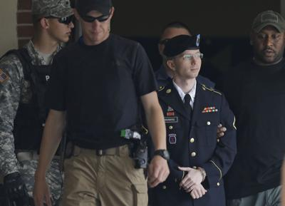 Manning cleared on most serious charge