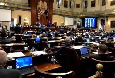 LegislatureJointSession