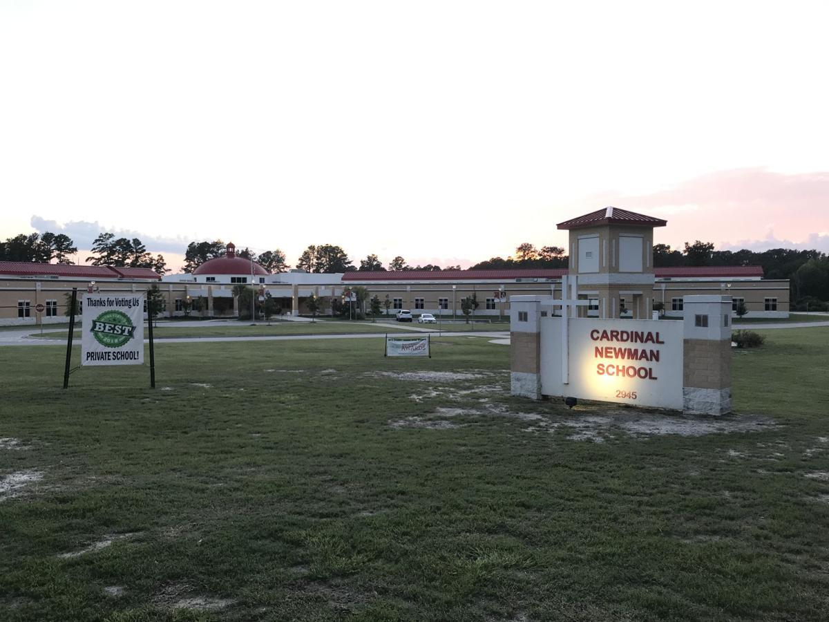Cardinal Newman School