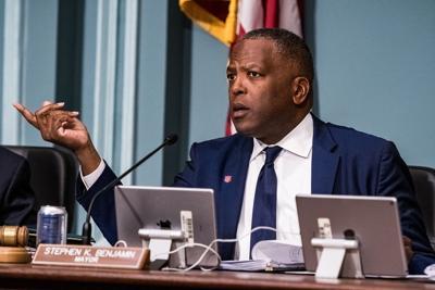 Steve Benjamin 2019 city council (2020_3_24)
