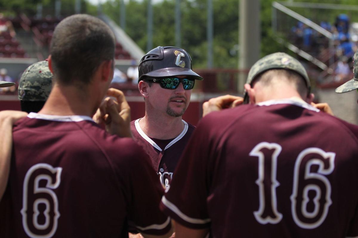 Clemson nears end of baseball coach search