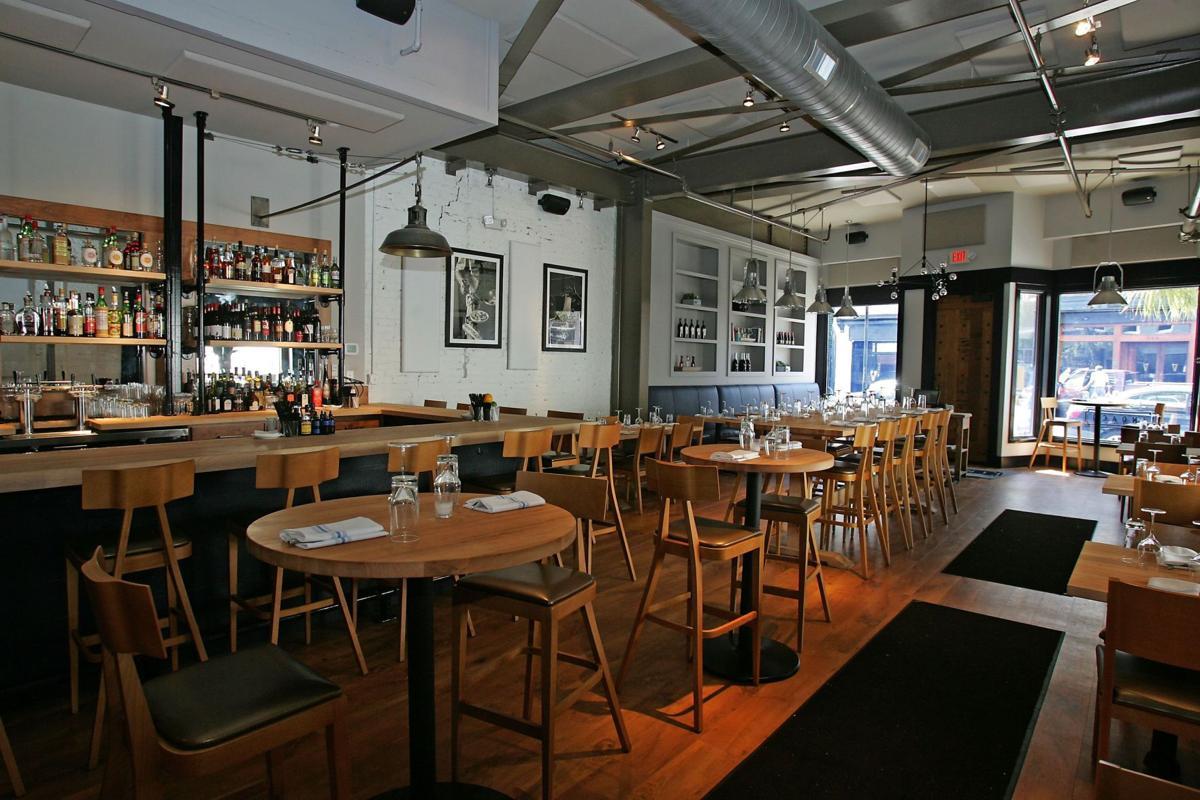 Raskin Around: Charleston Restaurant Week again offering lunch choices