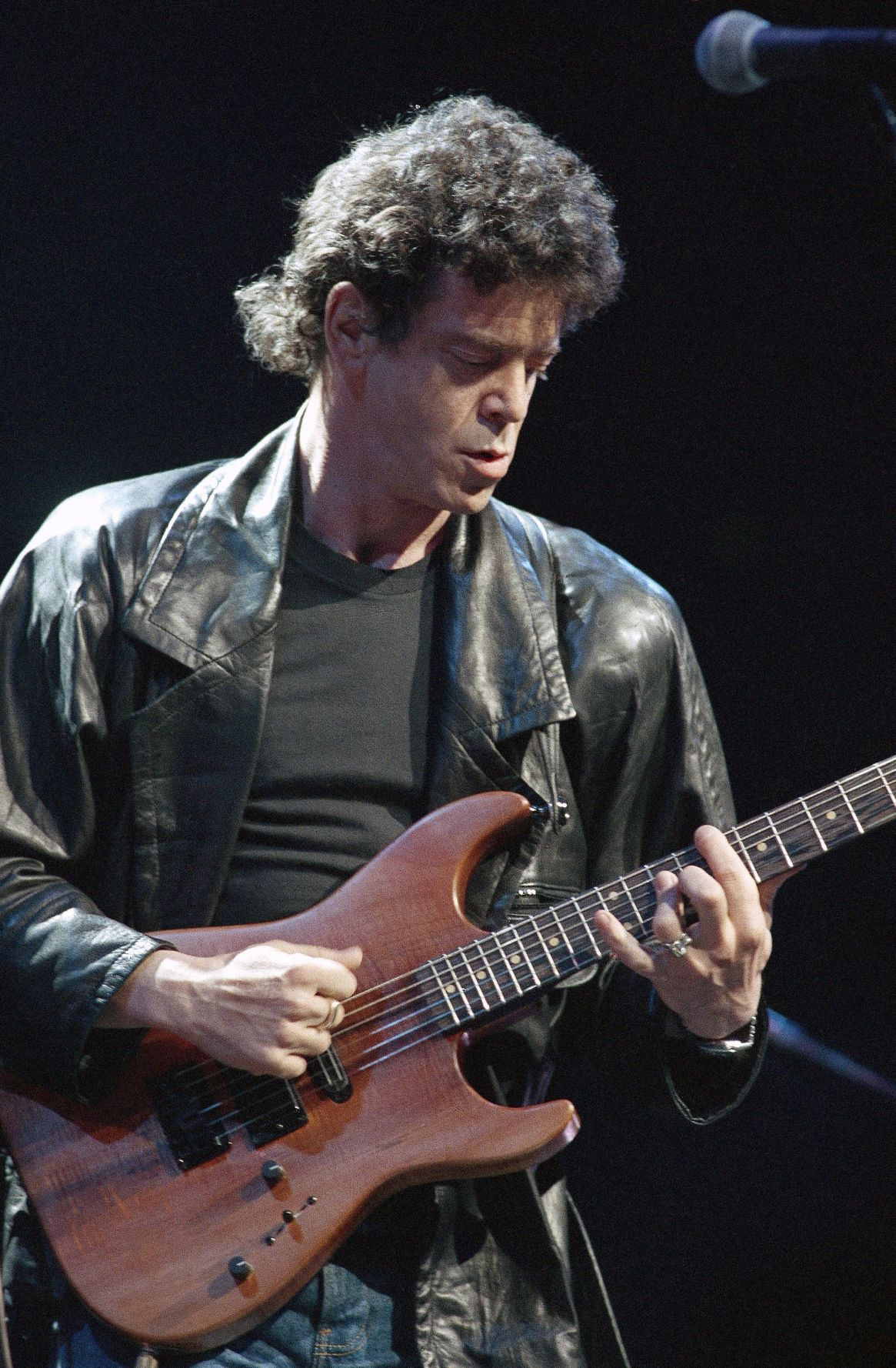 Lou Reed: Honoring the rock 'n' roll poet of the streets
