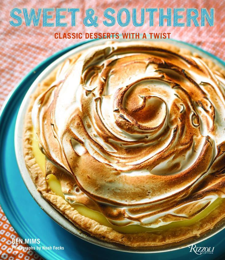 Books for cooks 'Sweet & Southern' You won't miss eggs, butter in fudgy vegan brownies