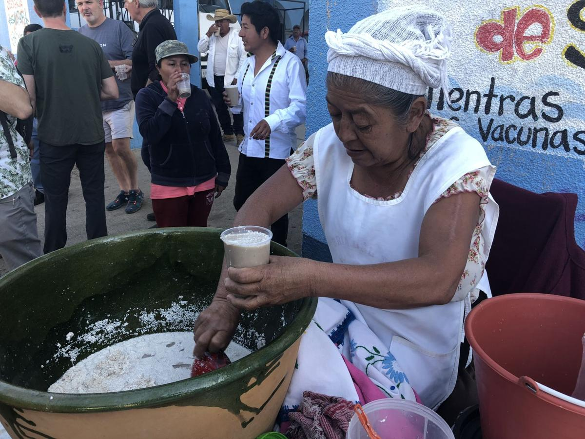South Carolina grain seller treks to Oaxaca to find ancestors of state s  whiskey and grits  ce0d0d1d34f9a
