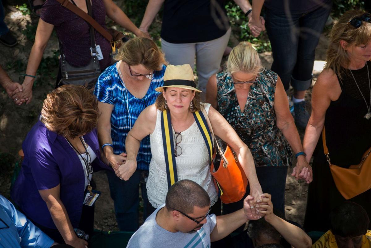 Dallas atrocity transcends debate over police conduct
