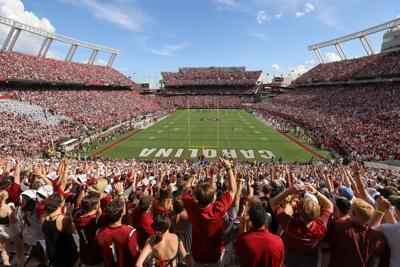 williams-brice stadium 090818