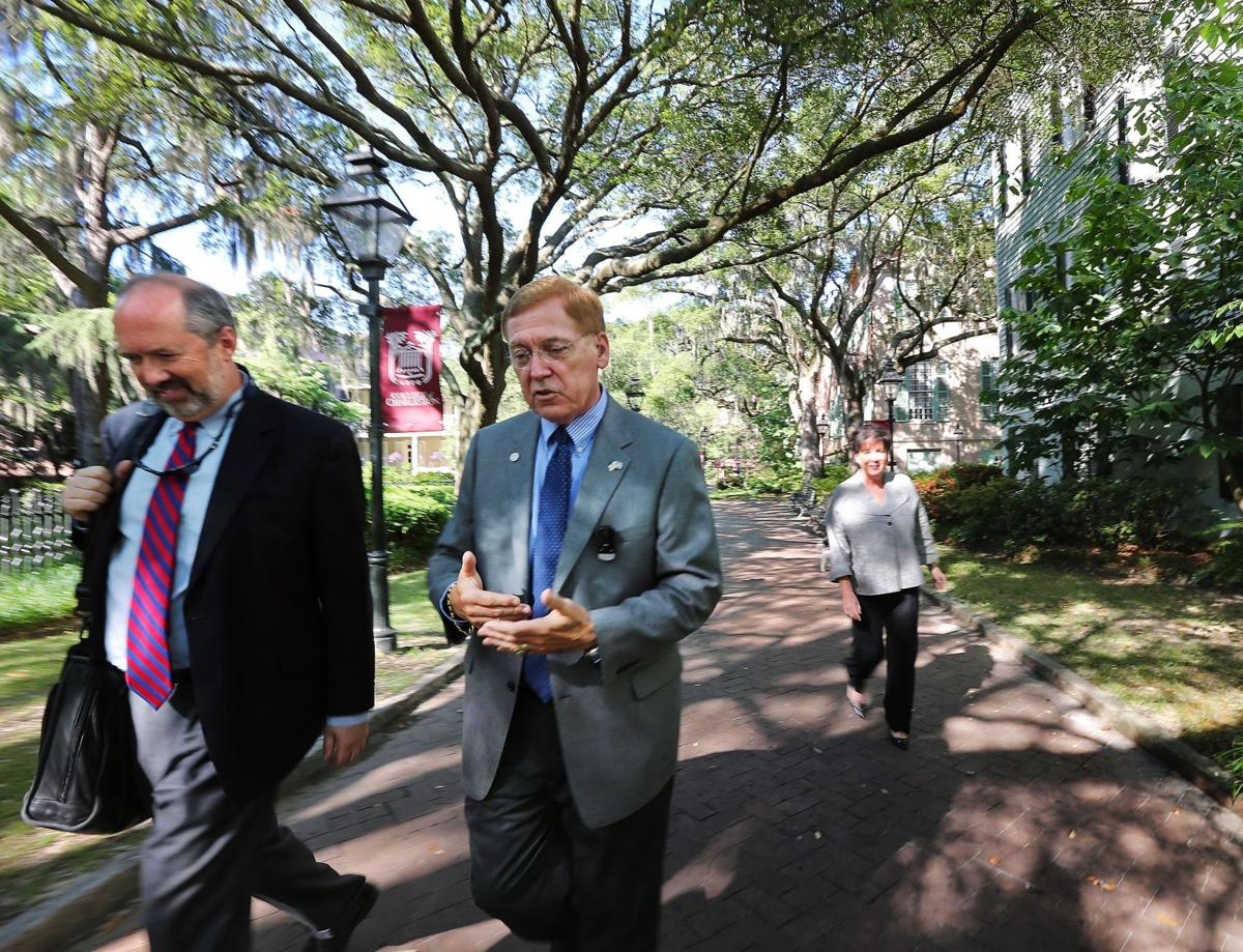 Glenn McConnell backs removal of Confederate flag; Civil War descendants vow fight