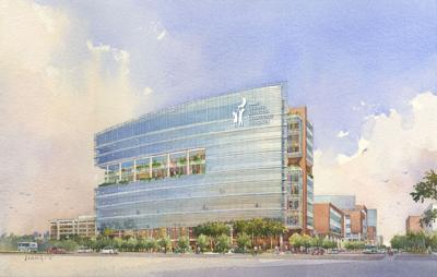 Price tag increases for new MUSC Shawn Jenkins Children's Hospital (copy)