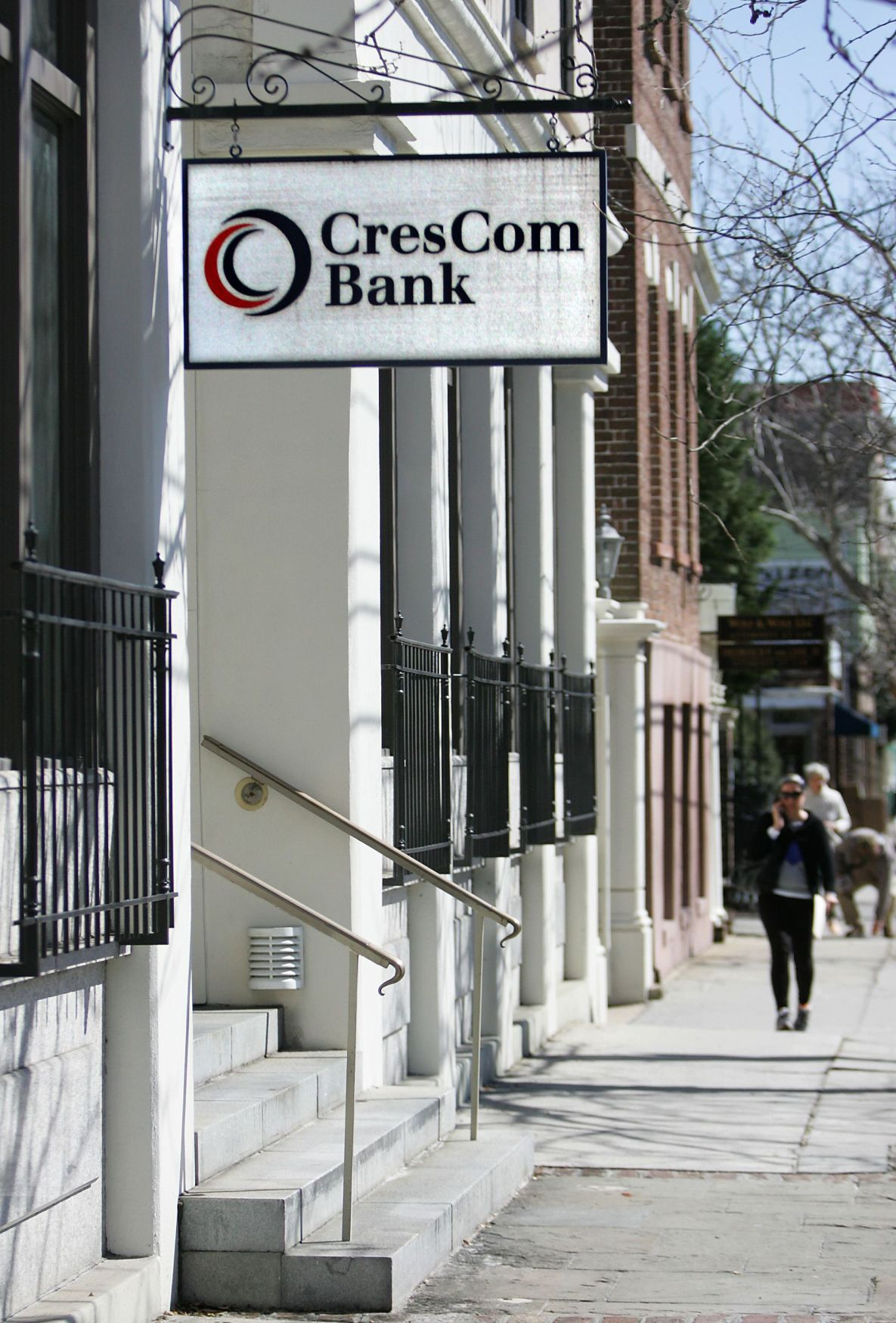 Branching out CresCom Bank expands reach up S.C., N.C. coast