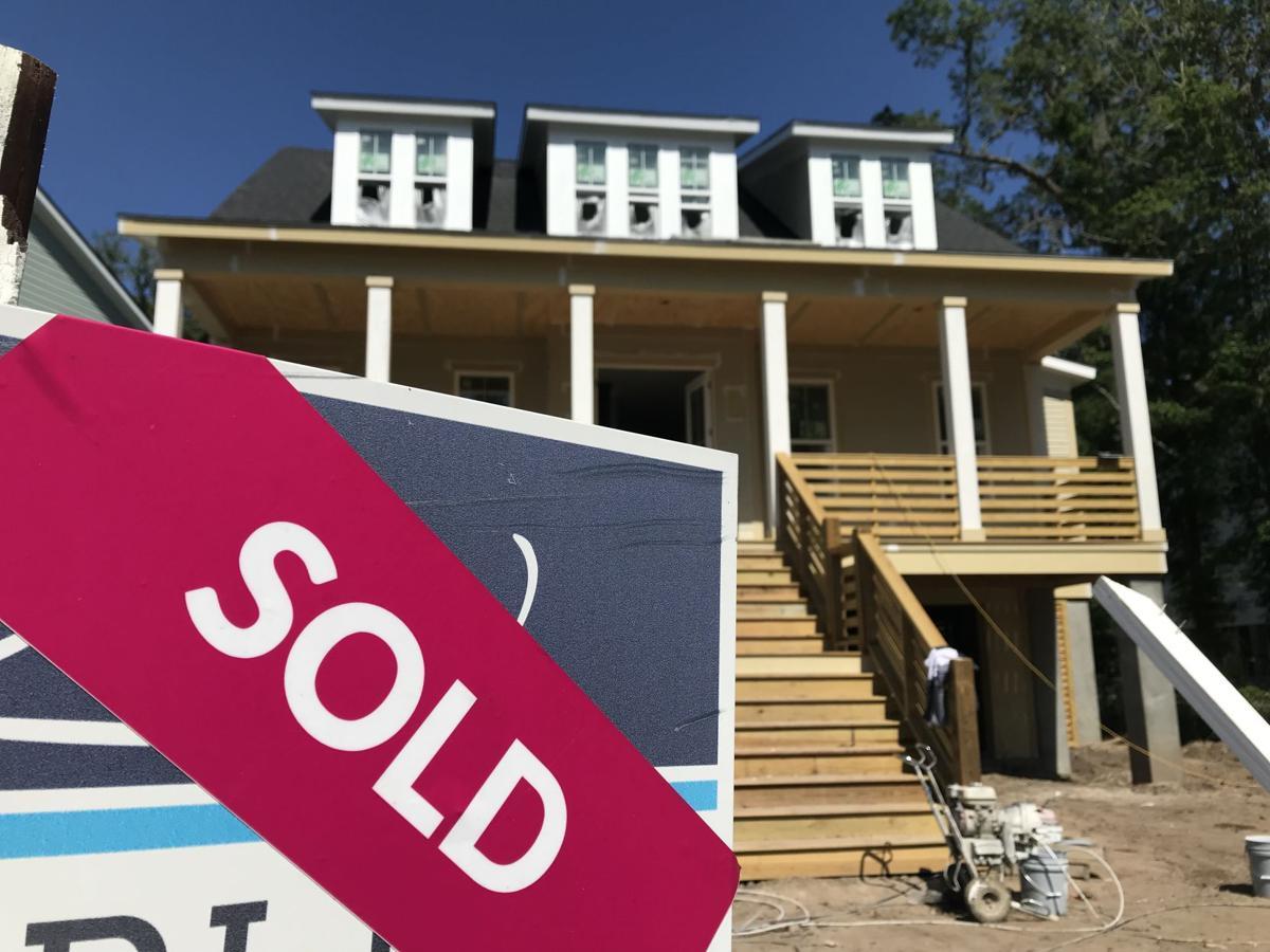 Stonoview house sold on Johns Island (copy)