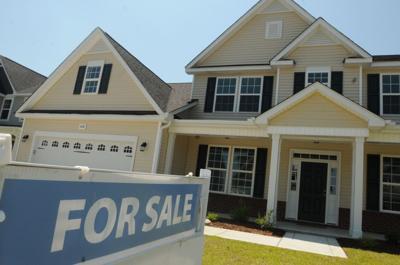 home sales interest rates