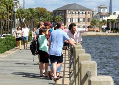 Charleston Tourist (copy) (copy)