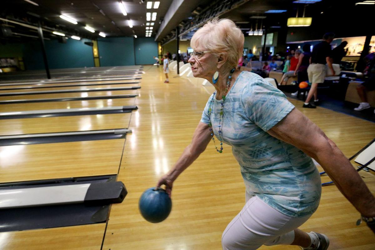Locals lose recreational gem with closure of Mount Pleasant's only bowling alley