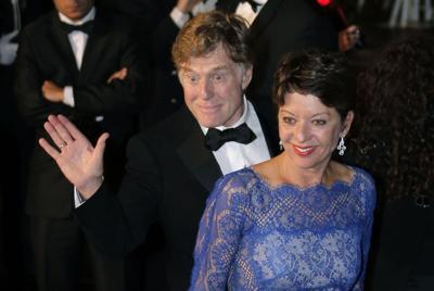 Redford swept away in ship saga