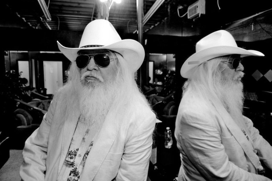Music Scene: Leon Russell, The Revivalists