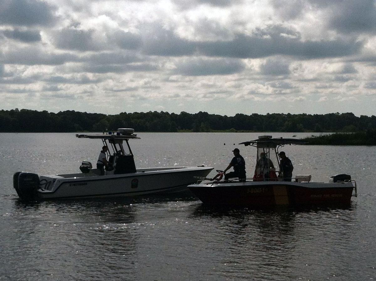 Missing boaters' bodies found