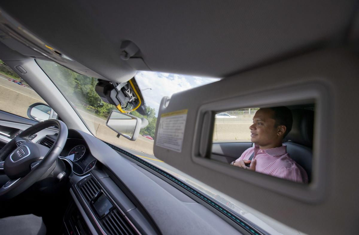 Most dangerous thing about driverless cars? Humans inside them Transportation data suggests drivers may not intervene in time if car's systems fail