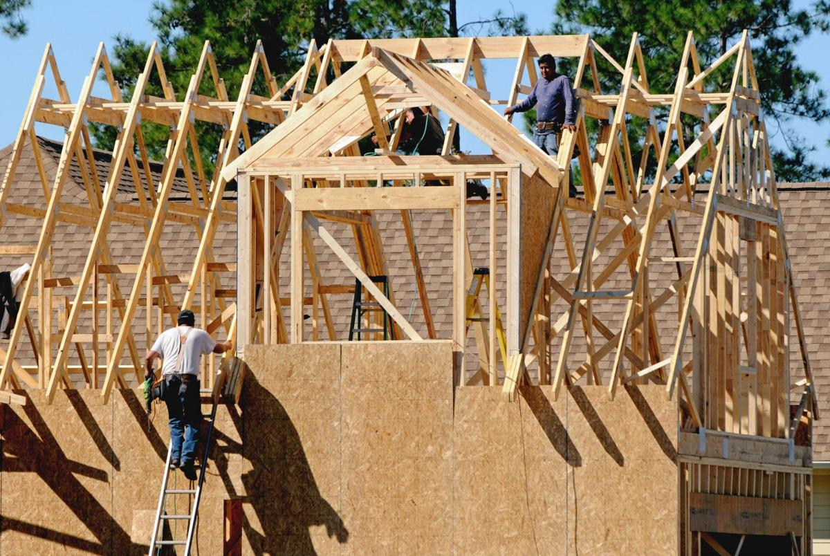 Housing in 'growth mode'