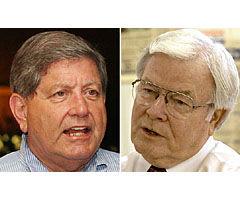 Berkeley foes trade barbs prior to runoff
