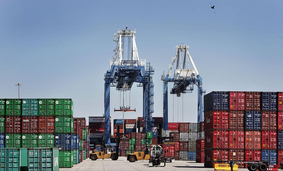 State Ports Authority takes top port, terminal awards