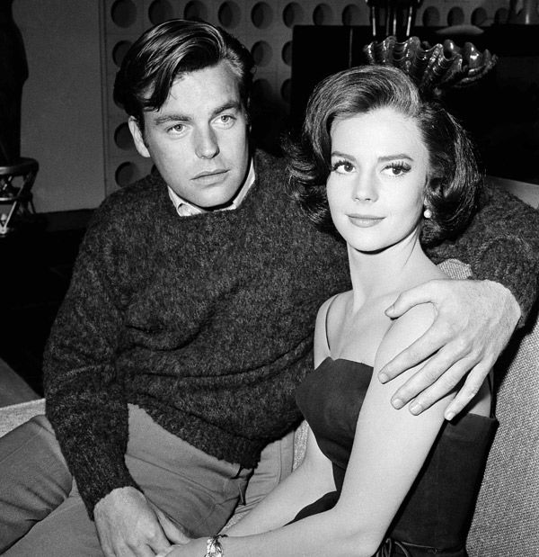 Police face conflicting accounts in Natalie Wood case
