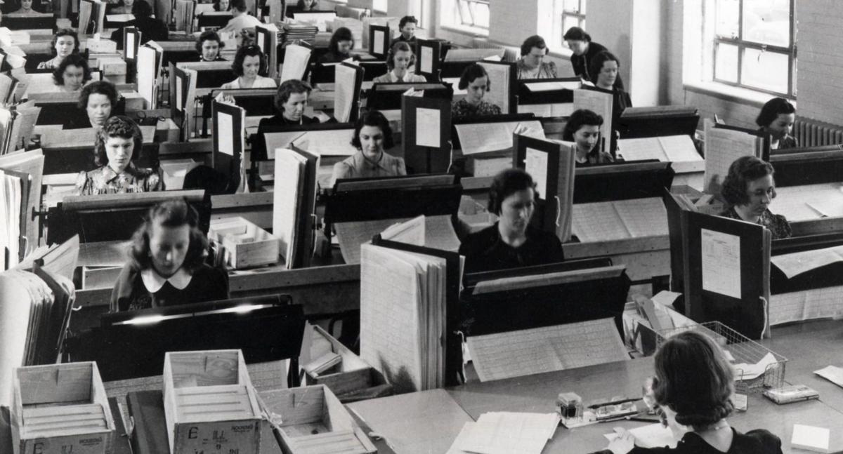 Diligent genealogists will find treasure in 1940 census