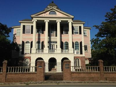 Faber House, National Register of Historic Places