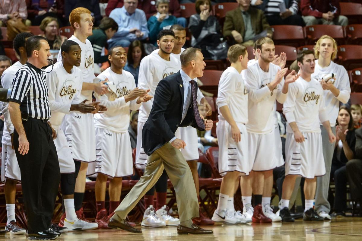 College of Charleston basketball players release statement regarding Doug Wojcik's dismissal