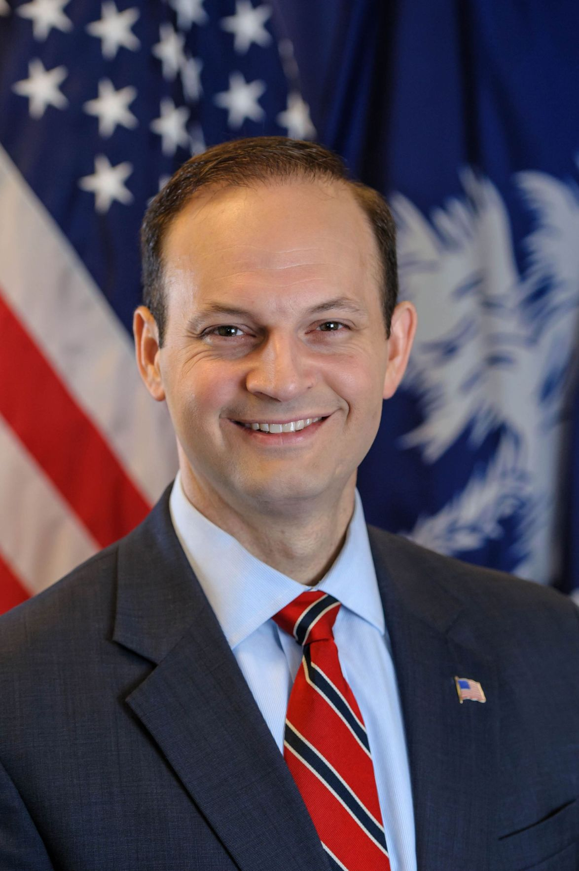 Attorney General Alan Wilson sets rally at Capitol to push domestic violence reform