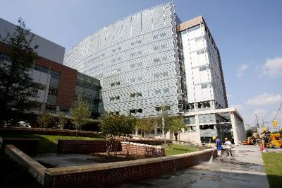 MUSC changes conflict of interest policy in light of media reports
