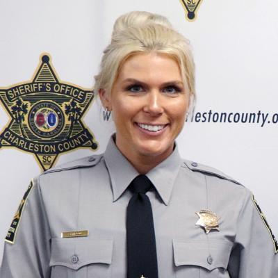 Deputy Stephanie Hood