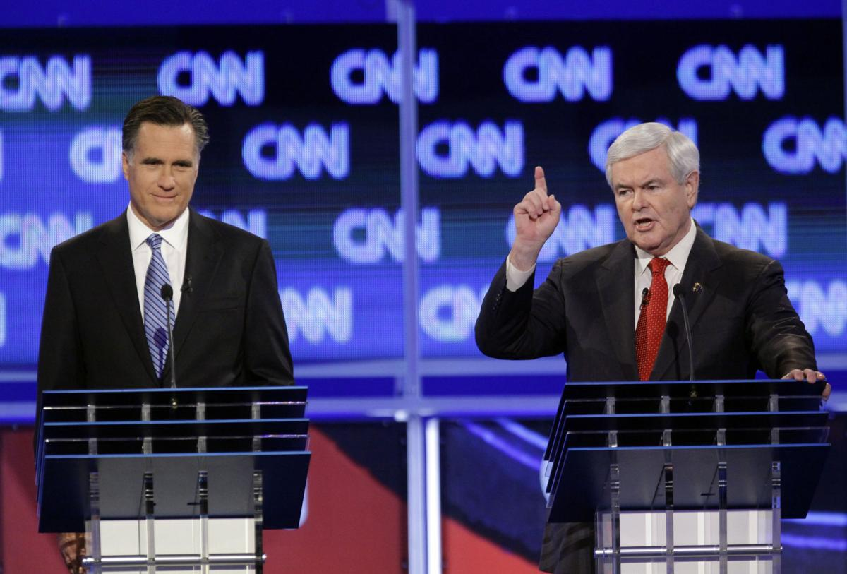 South Carolina to host one GOP presidential primary debate in 2016, with CBS News
