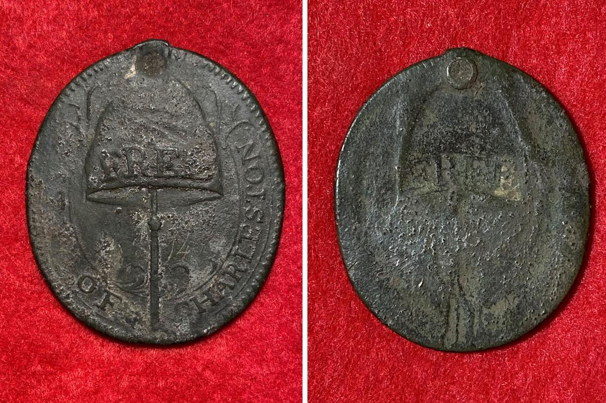 Freedman badge front and back.jpg