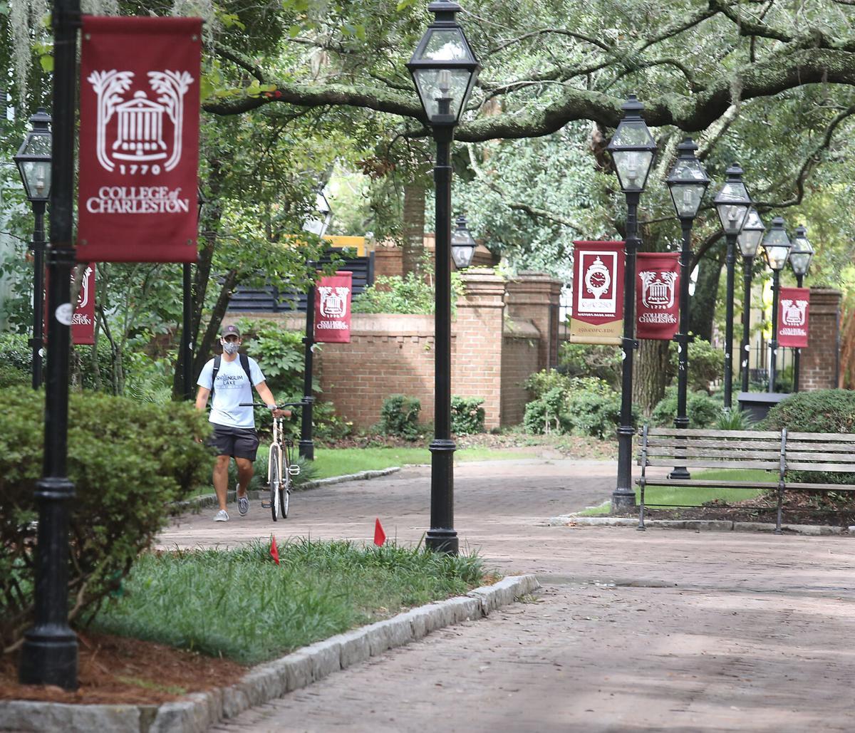College of Charleston (copy) (copy)