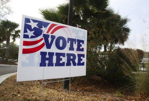 US Justice Department again nixes SC voter ID