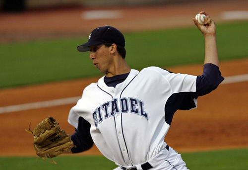 Bulldogs on the outside looking in: Sweep of WCU doesn't guarantee Citadel spot in SoCon tournament