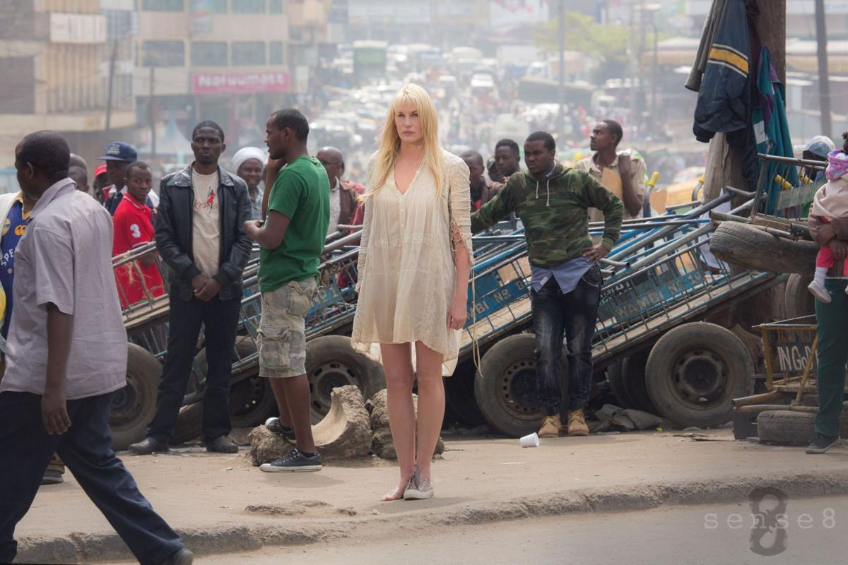 'Sense8': They see cute people, but not on an app