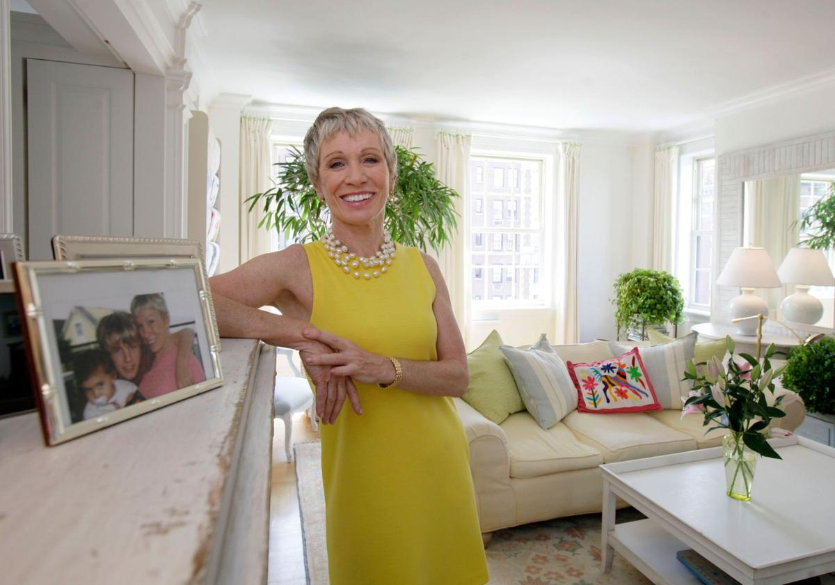 Barbara Corcoran on her 2nd life with 'Shark Tank'