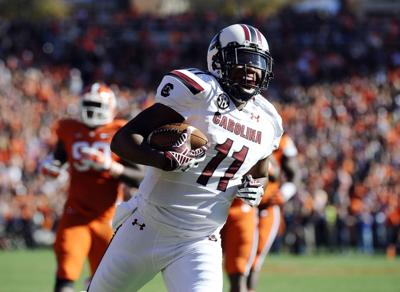 The Hangover, Part XII: Scouting South Carolina