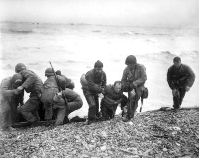 D-Day 75 Years Later