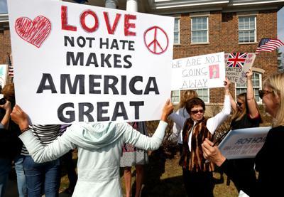 pc-021917-ne-activism Graham protest (copy) (copy)