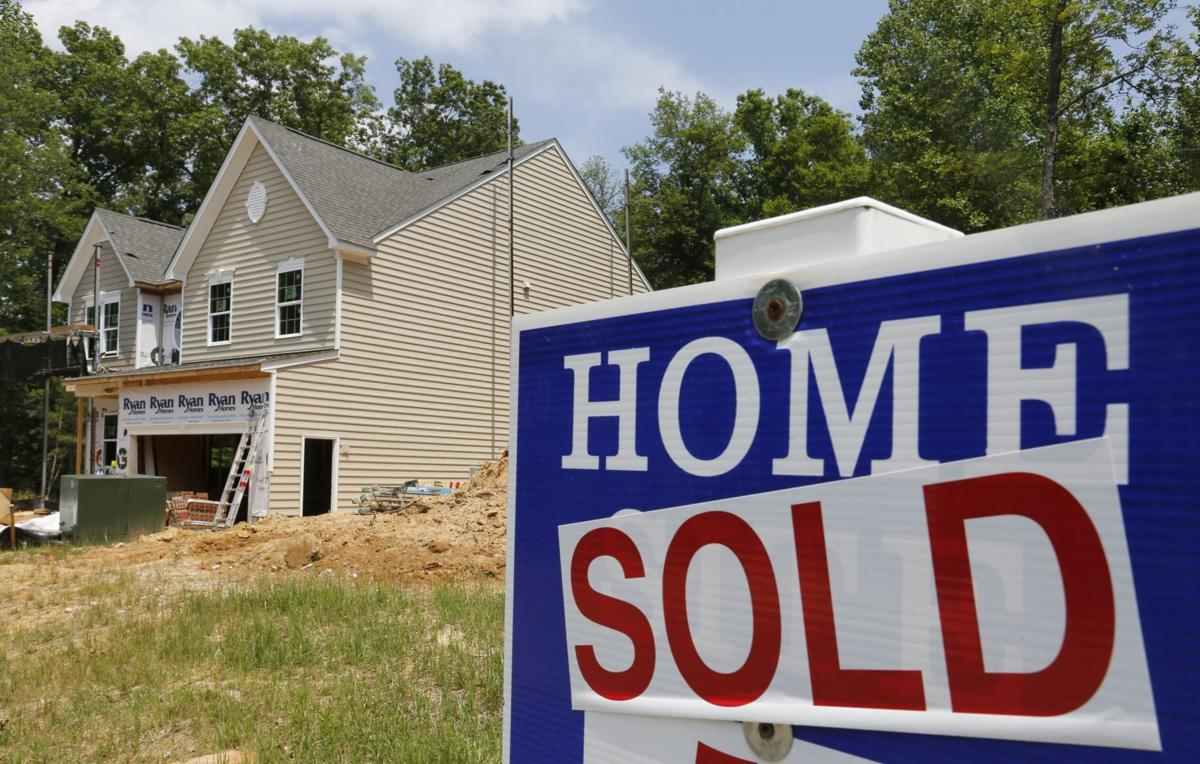 January home sales sizzle in Charleston area
